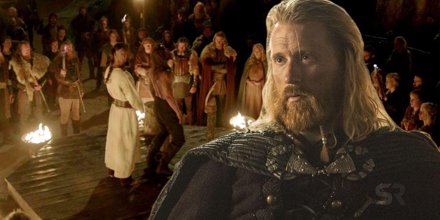 Vikings Jarl