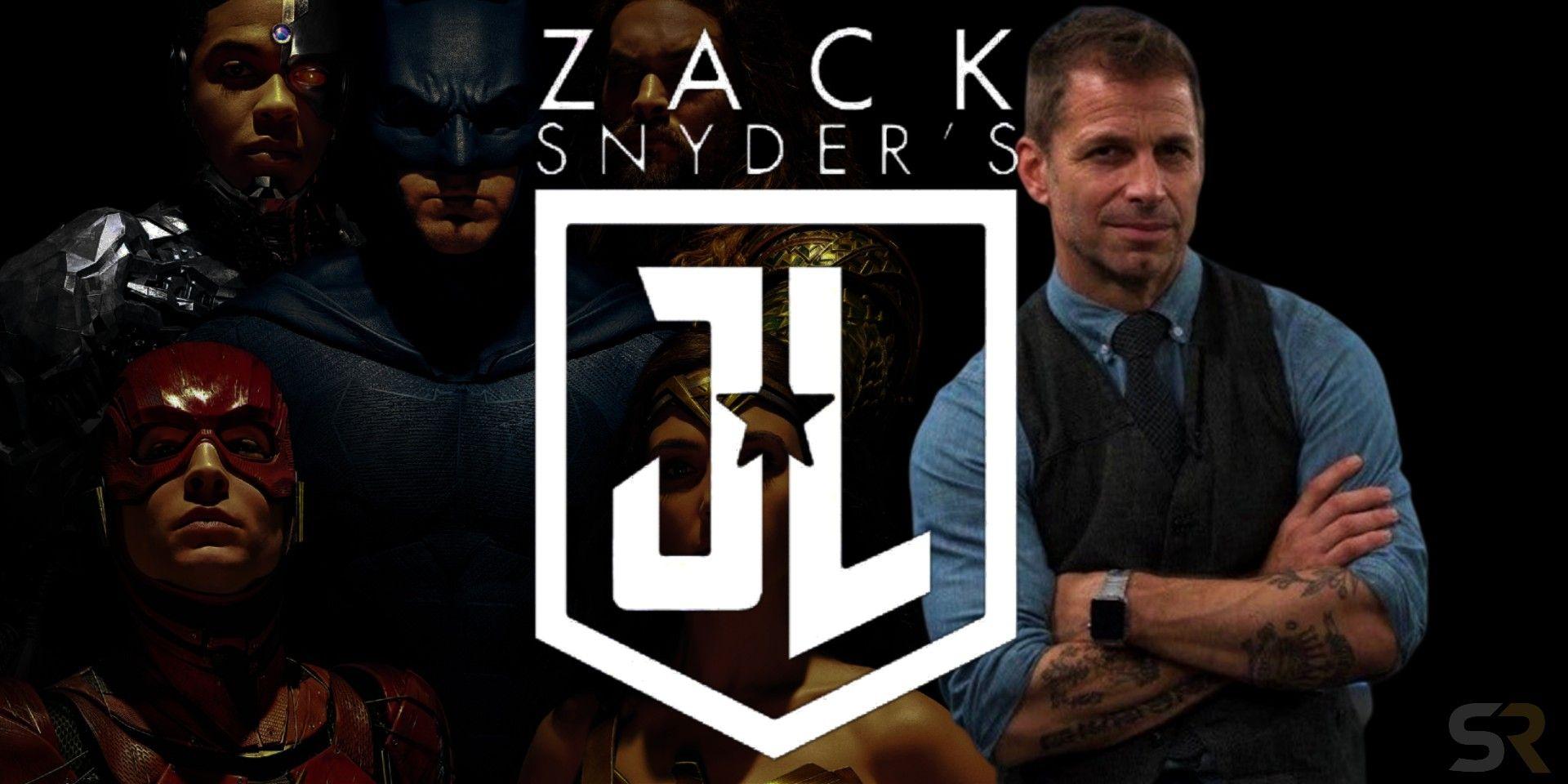 Justice League Cast & More React To Official Snyder Cut Announcement