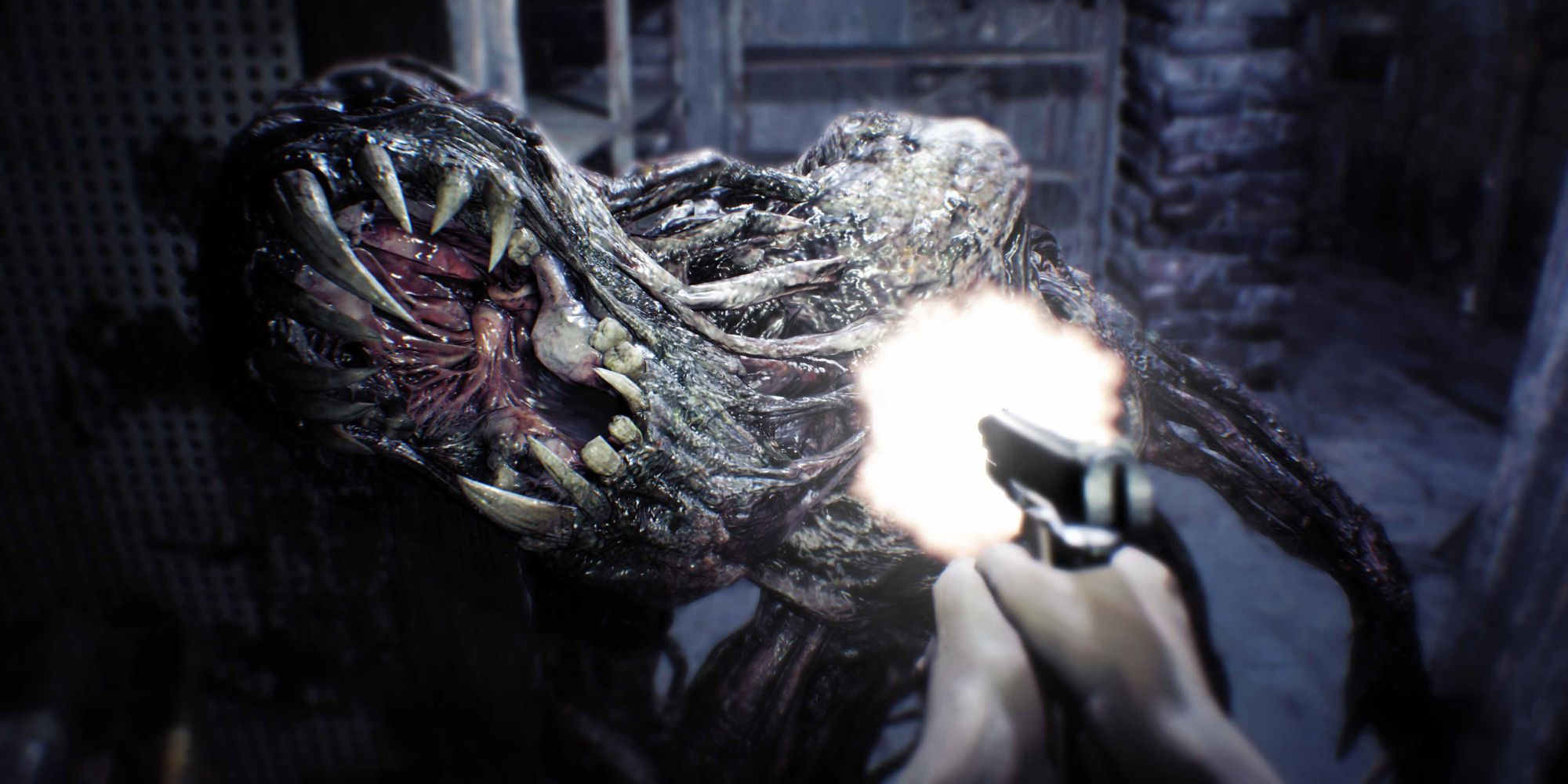 Resident Evil 7 S Madhouse Difficulty Is How It Should Be Played