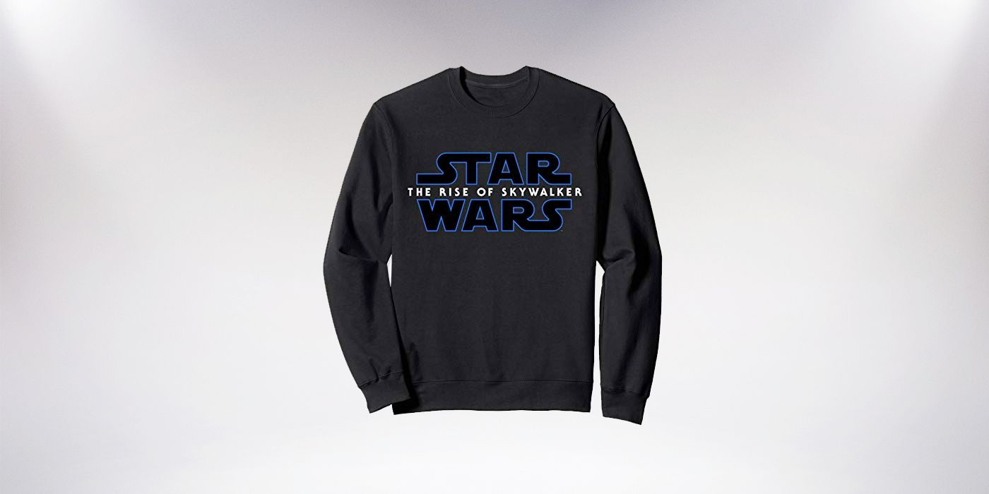 Star Wars The Rise Of Skywalker Gift Guide