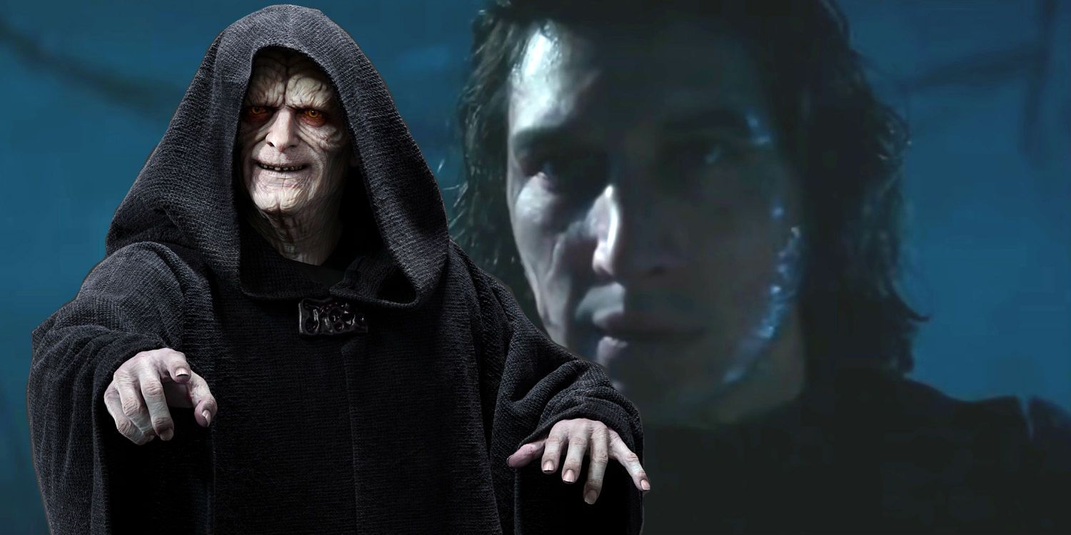 Star Wars Theory How Ben Solo Can Be Resurrected After Rise Of Skywalker