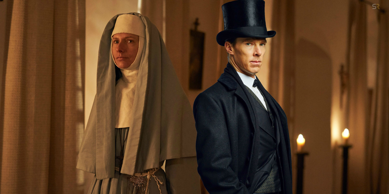 Sherlock Exists In Netflix's Dracula (But It's Not Benedict Cumberbatch)