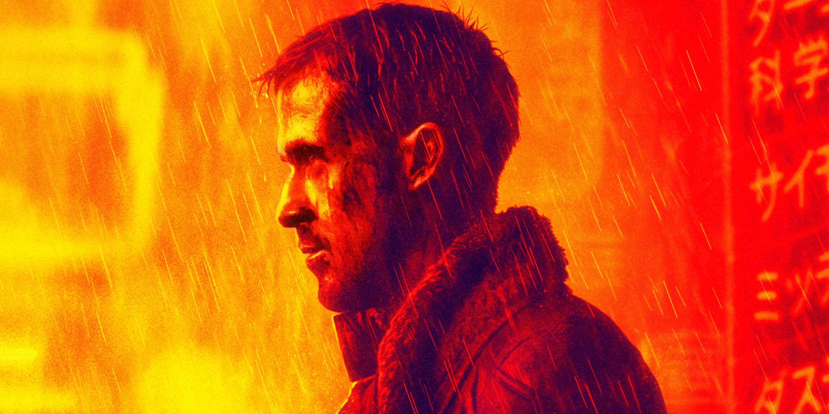 Blade Runner 2049 Director Wants to Make a Spinoff, Not a Sequel