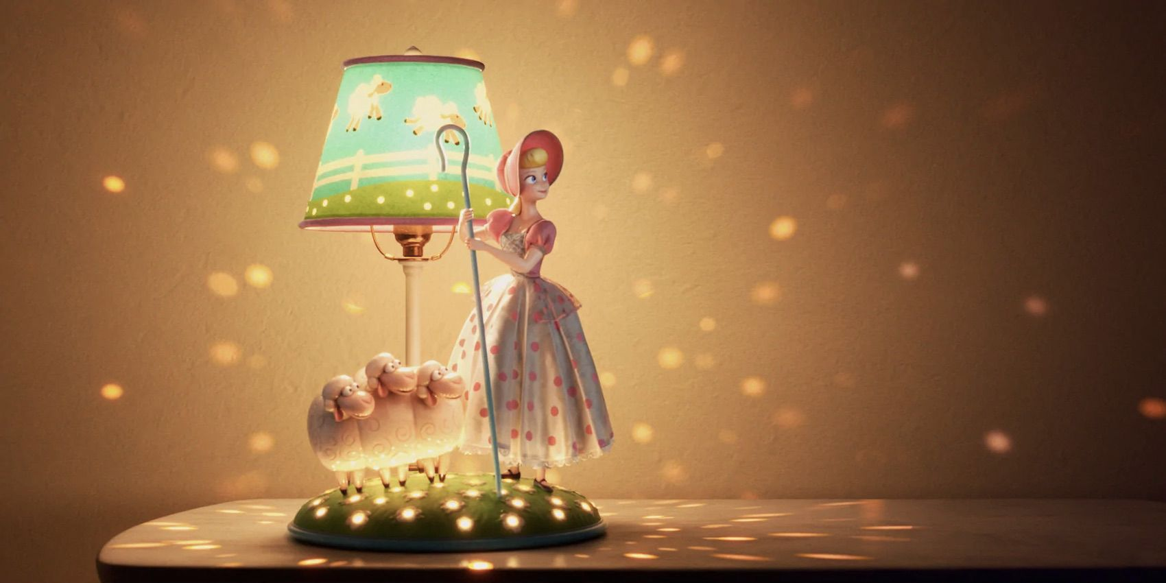 Disney Plus' Toy Story 4 Prequel Reveals Bo Peep's Untold Adventures