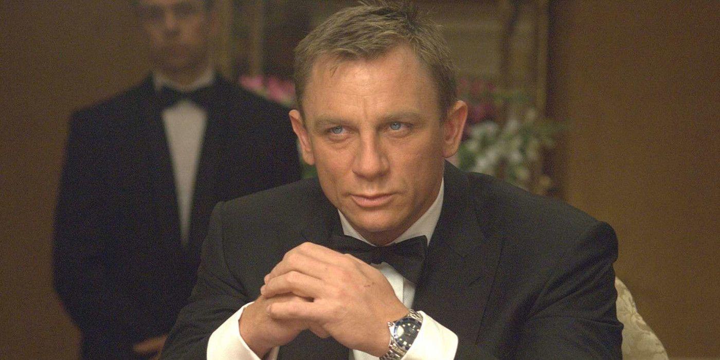 Daniel Craig Casino Royale