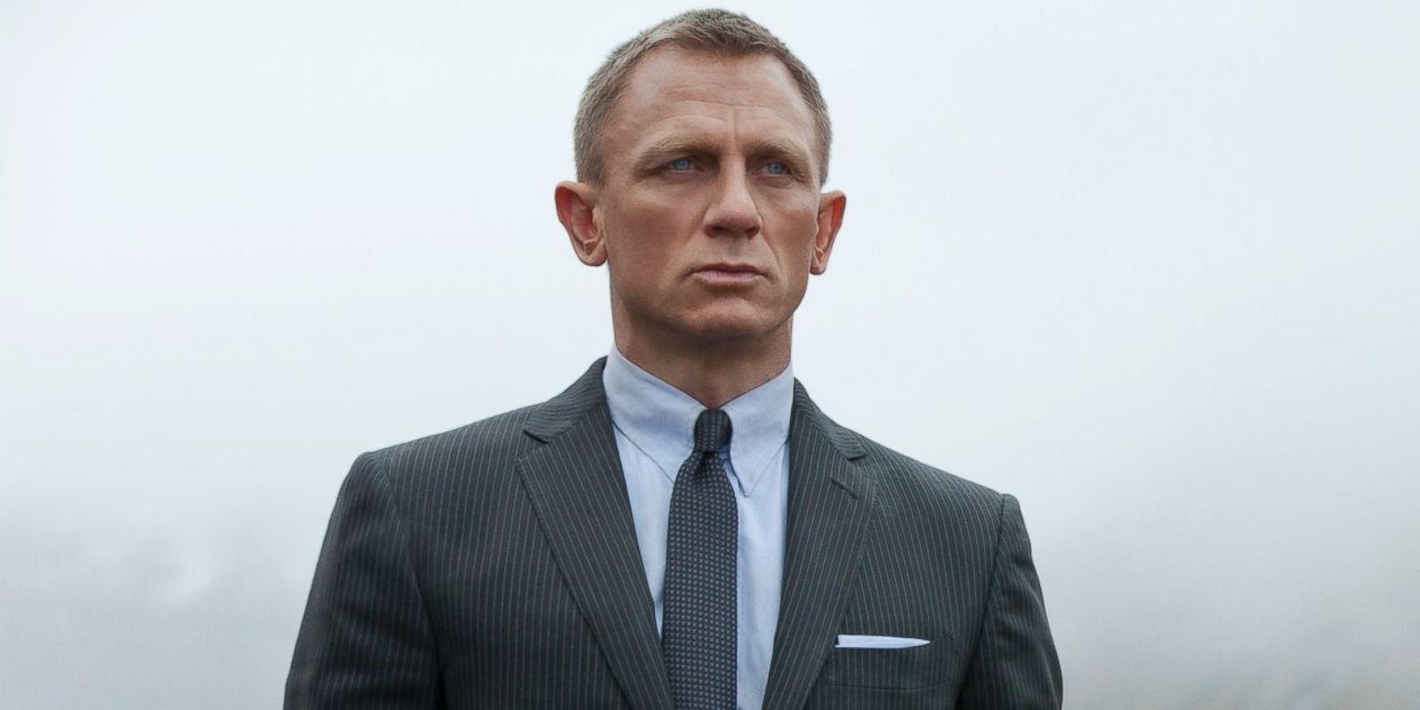 5 Reasons Daniel Craig Is The Best James Bond (& 5 He's ...