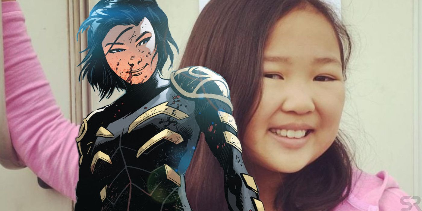 Who Is Cassandra Cain Ella Jay Basco S Birds Of Prey Character Explained