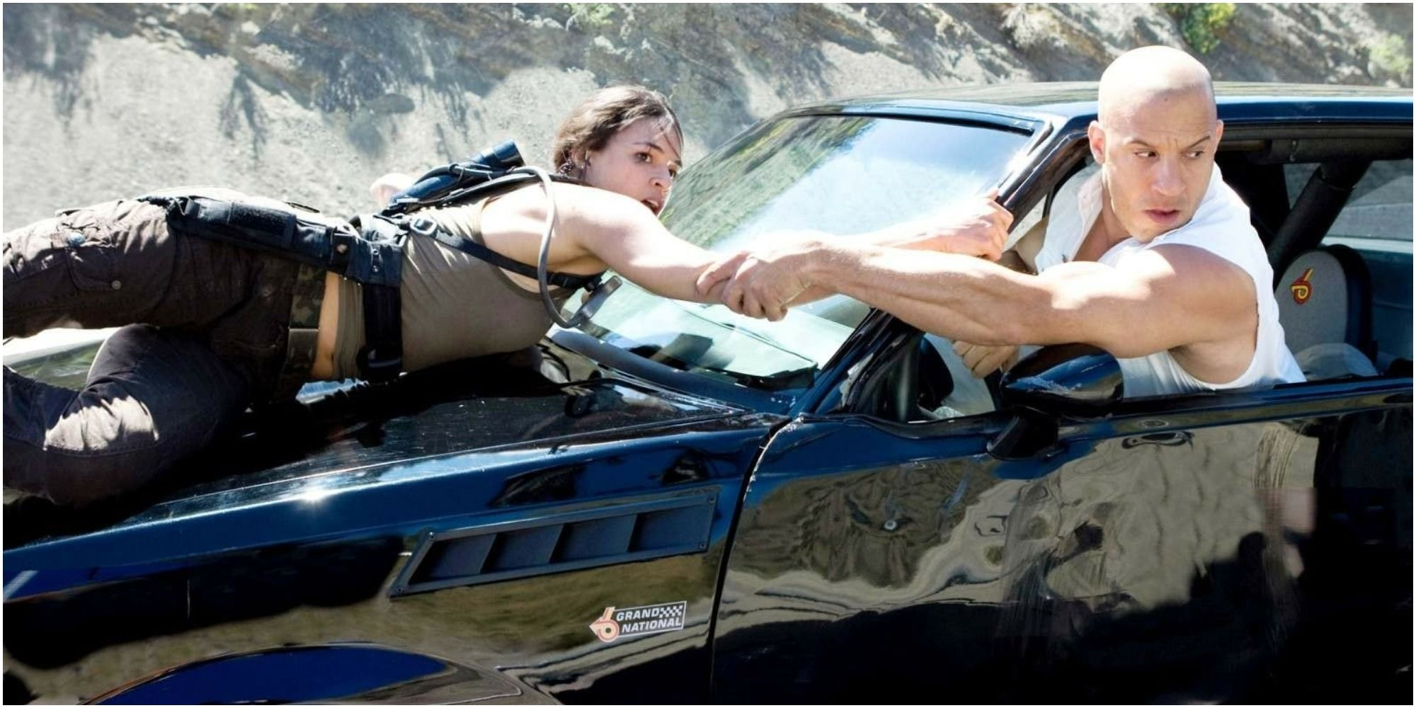 To Fast To Furious