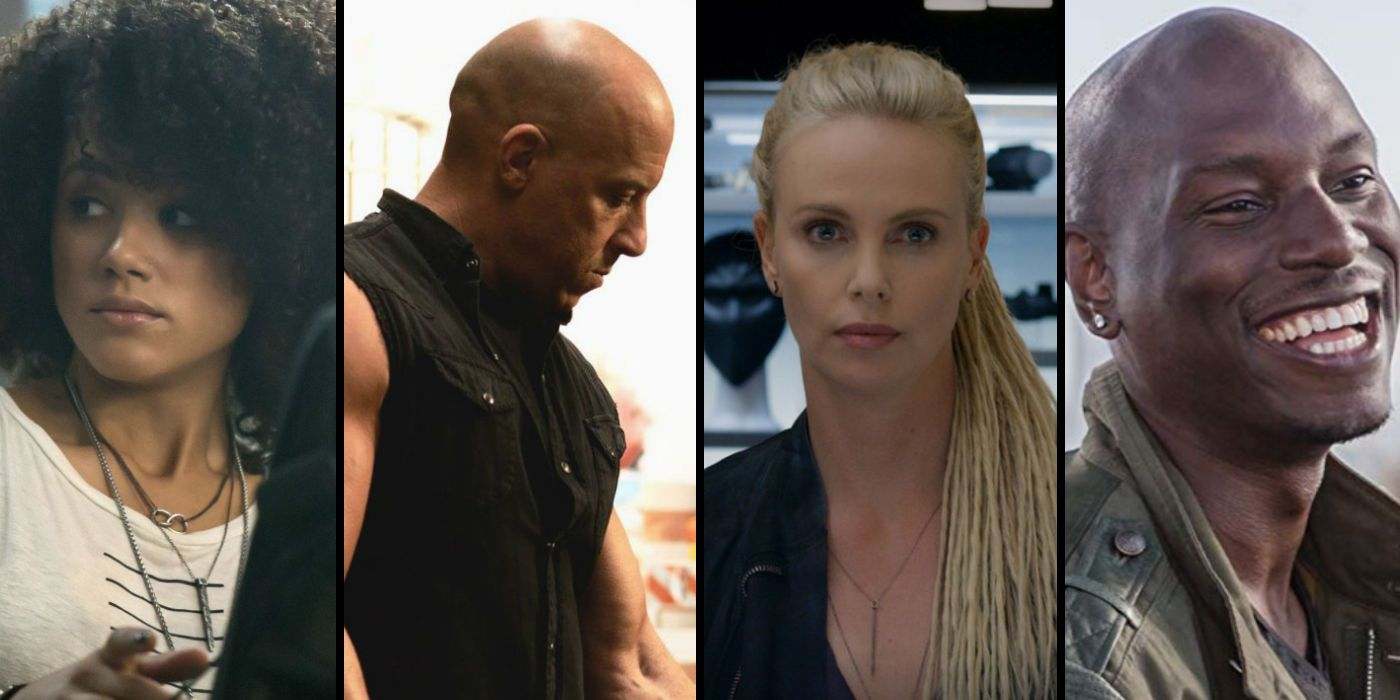 Fast Furious 9 Every Character Confirmed To Return In The Sequel