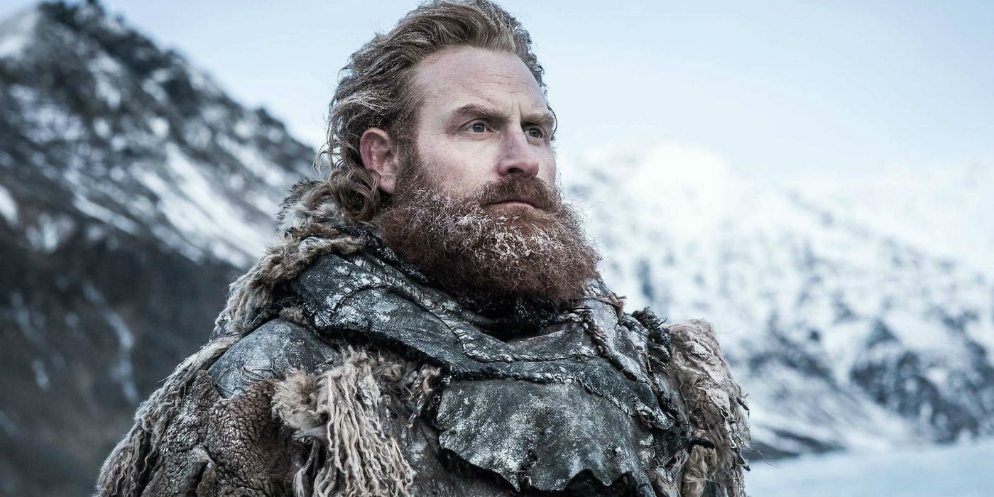 Game of Thrones Star Might Join The Witcher Season 2