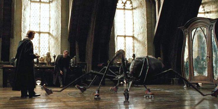 Harry Potter Boggart