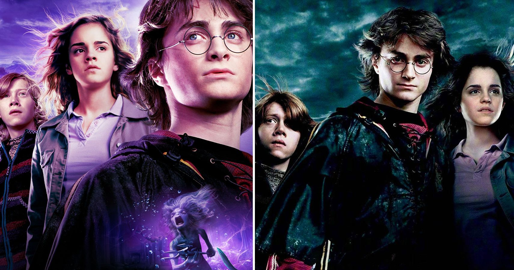 Harry Potter And The Goblet Of Fire 10 Things Left Out About The Quidditch World Cup