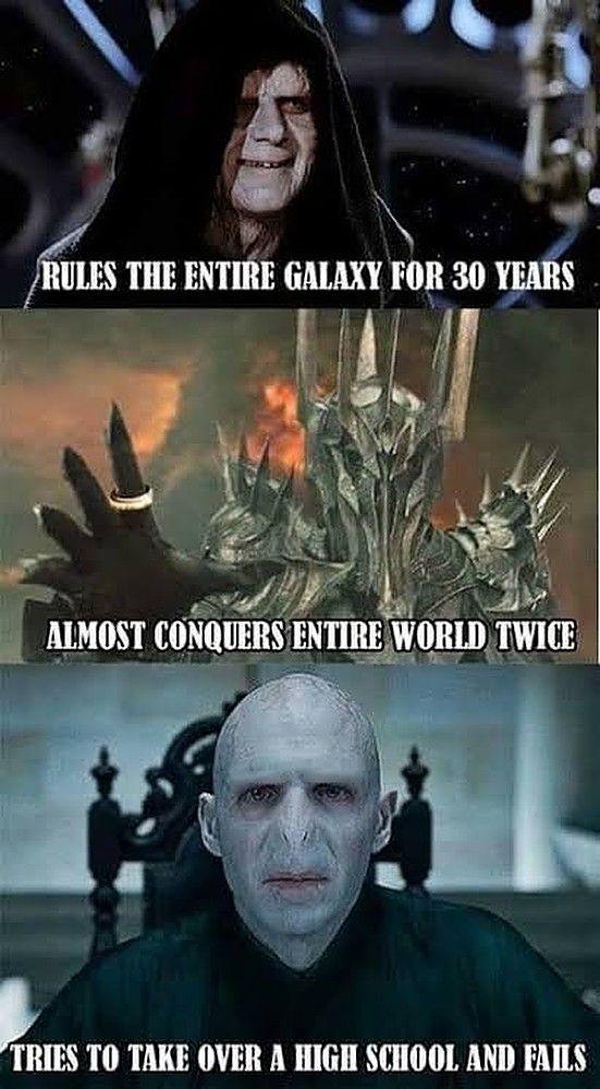 Star Wars Vs Harry Potter 10 Hilarious Memes That Make Fans Pick Sides