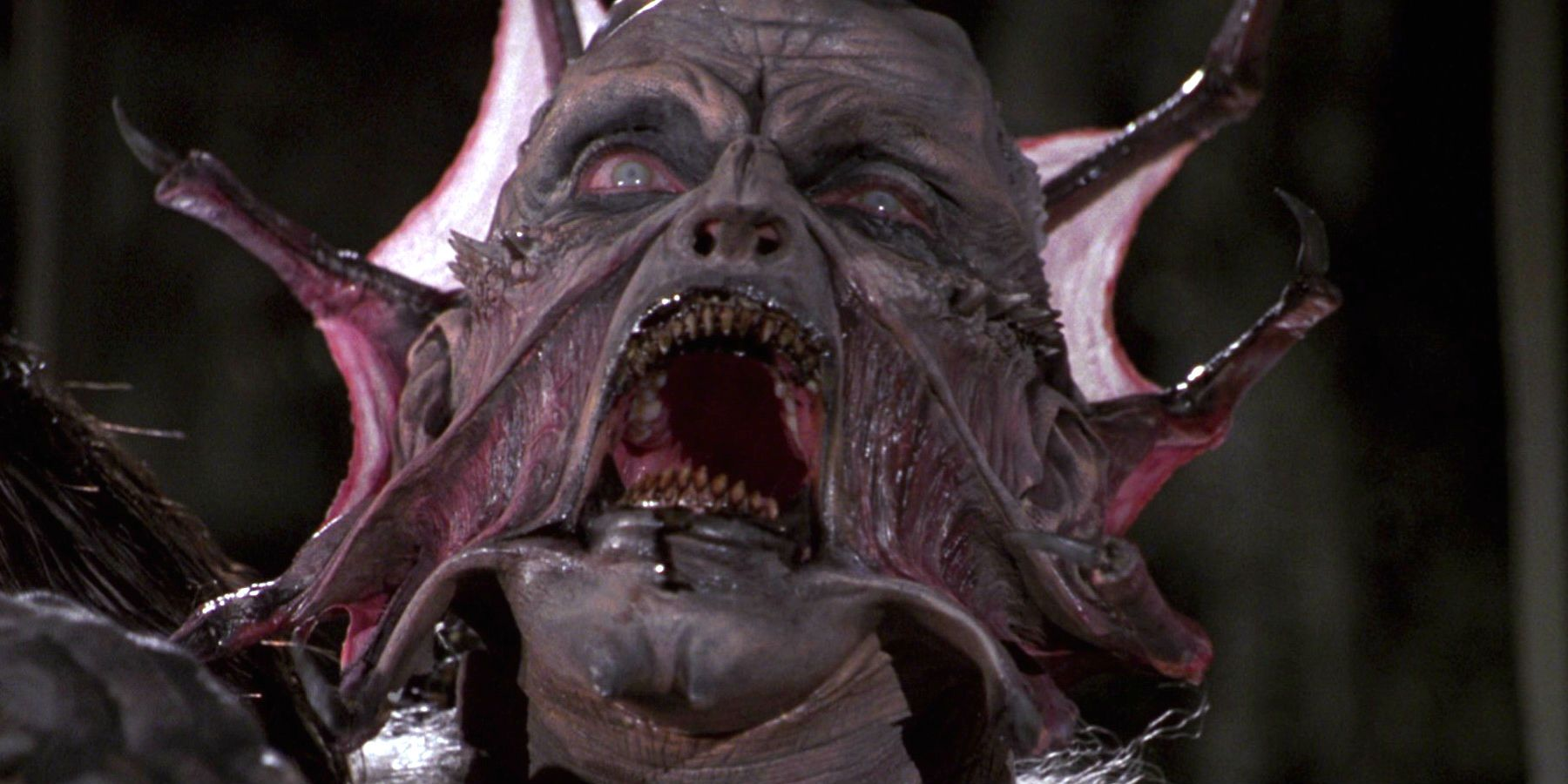 Jeepers Creepers 2 Monster