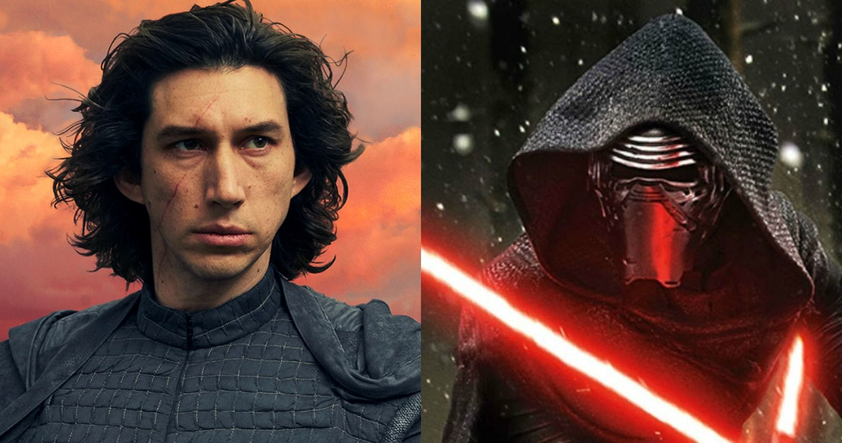 Star Wars: 10 Most Shameless Things Kylo Ren Ever Did