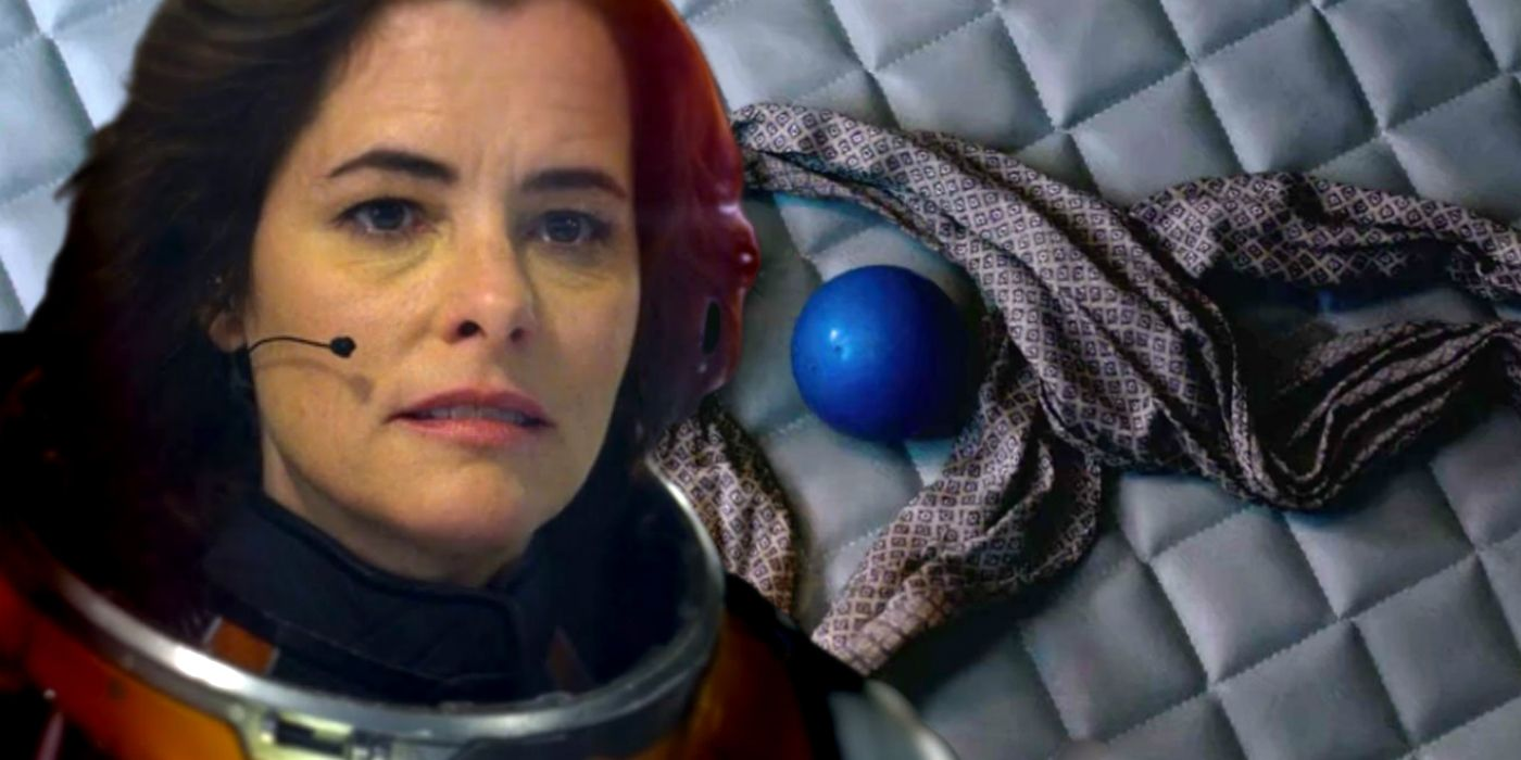 Lost In Space Is Dr Smith Dead Here S How She Could Return
