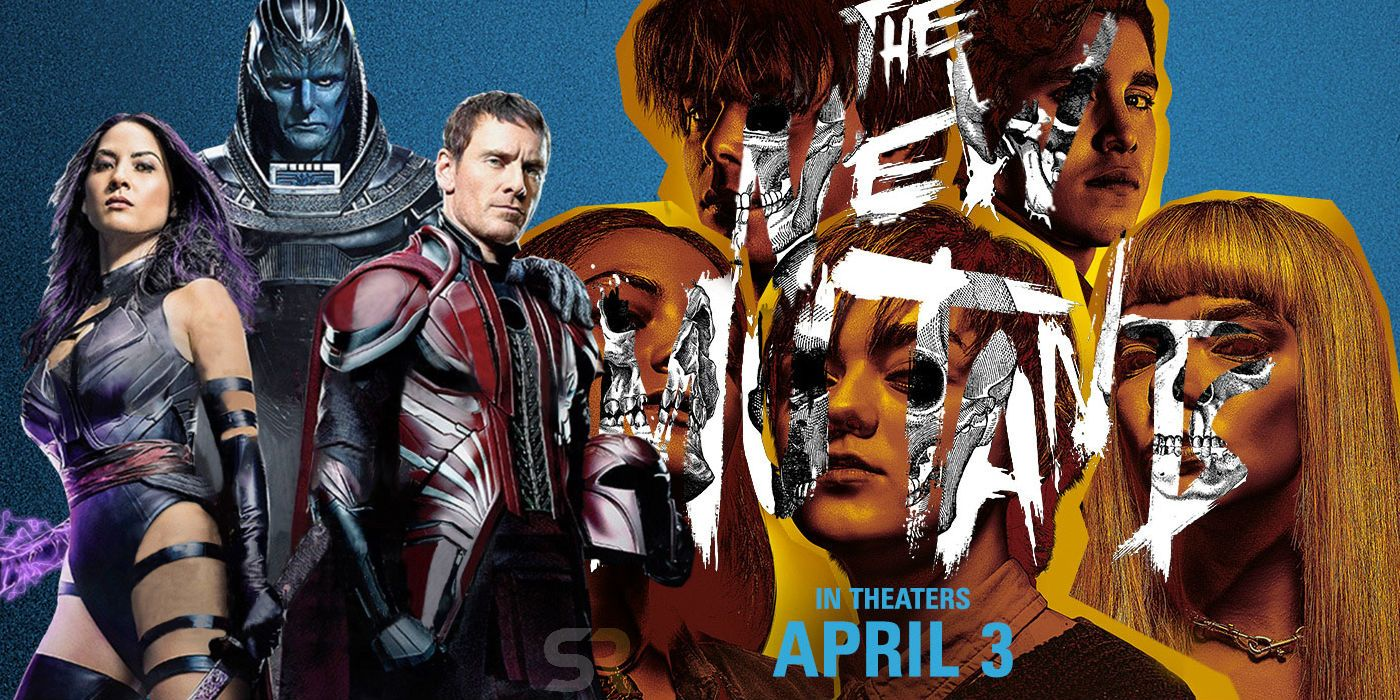123movies The New Mutants Full Length Movie Download Free Hd