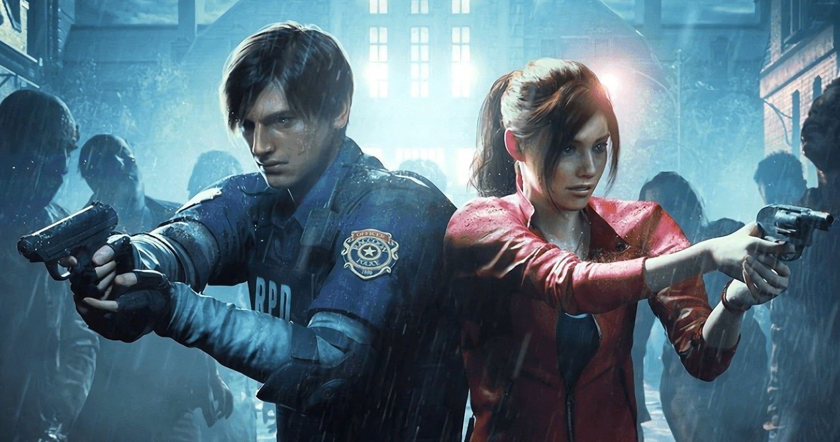 Resident Evil 10 Hidden Details You Never Knew About Claire Redfield