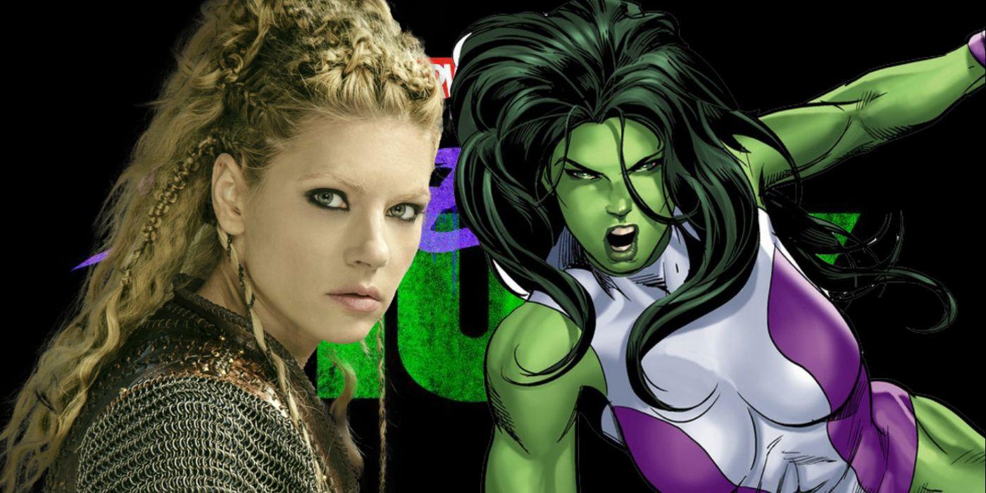 Casting She-Hulk For Marvel's Disney+ Series