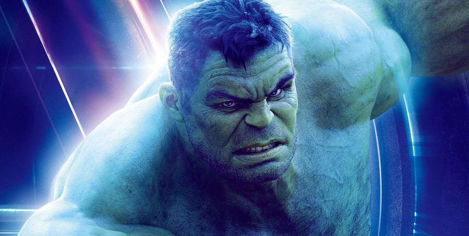 Hulk Film 3