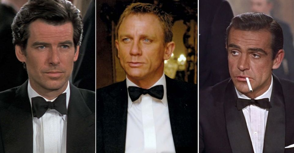 Where To Watch All James Bond Movies Before No Time To Die