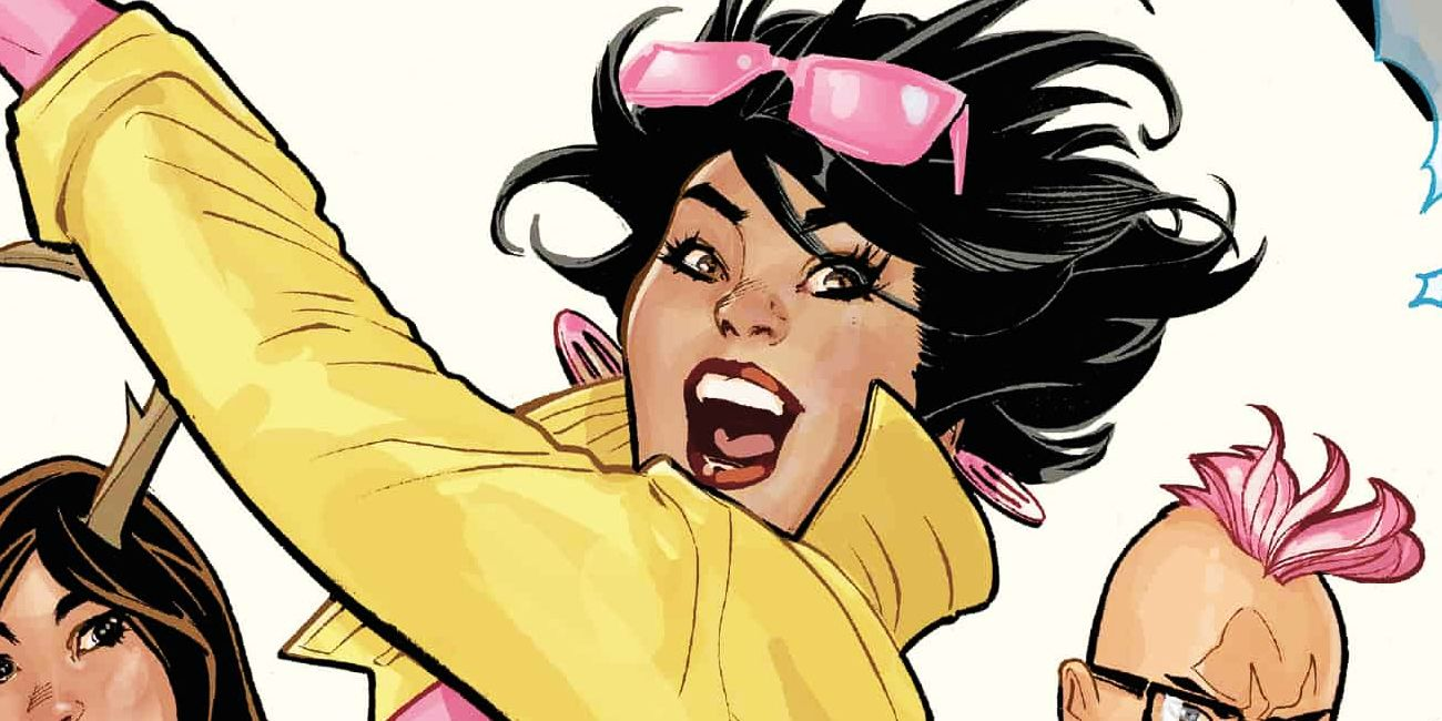 X-Men Fans, The Days of Underestimating Jubilee Are OVER