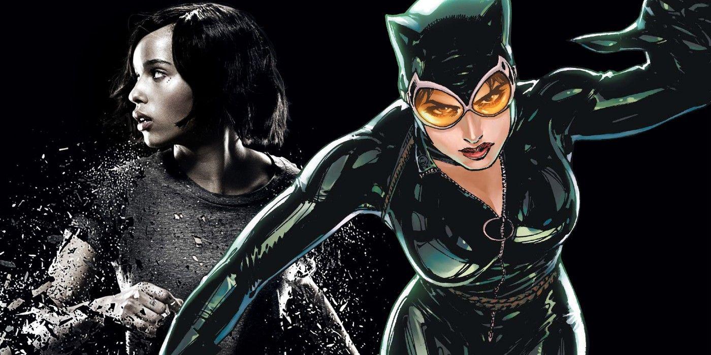 The Batman: Zoë Kravitz Gets Catwoman Costume Fit, Starts Filming Soon