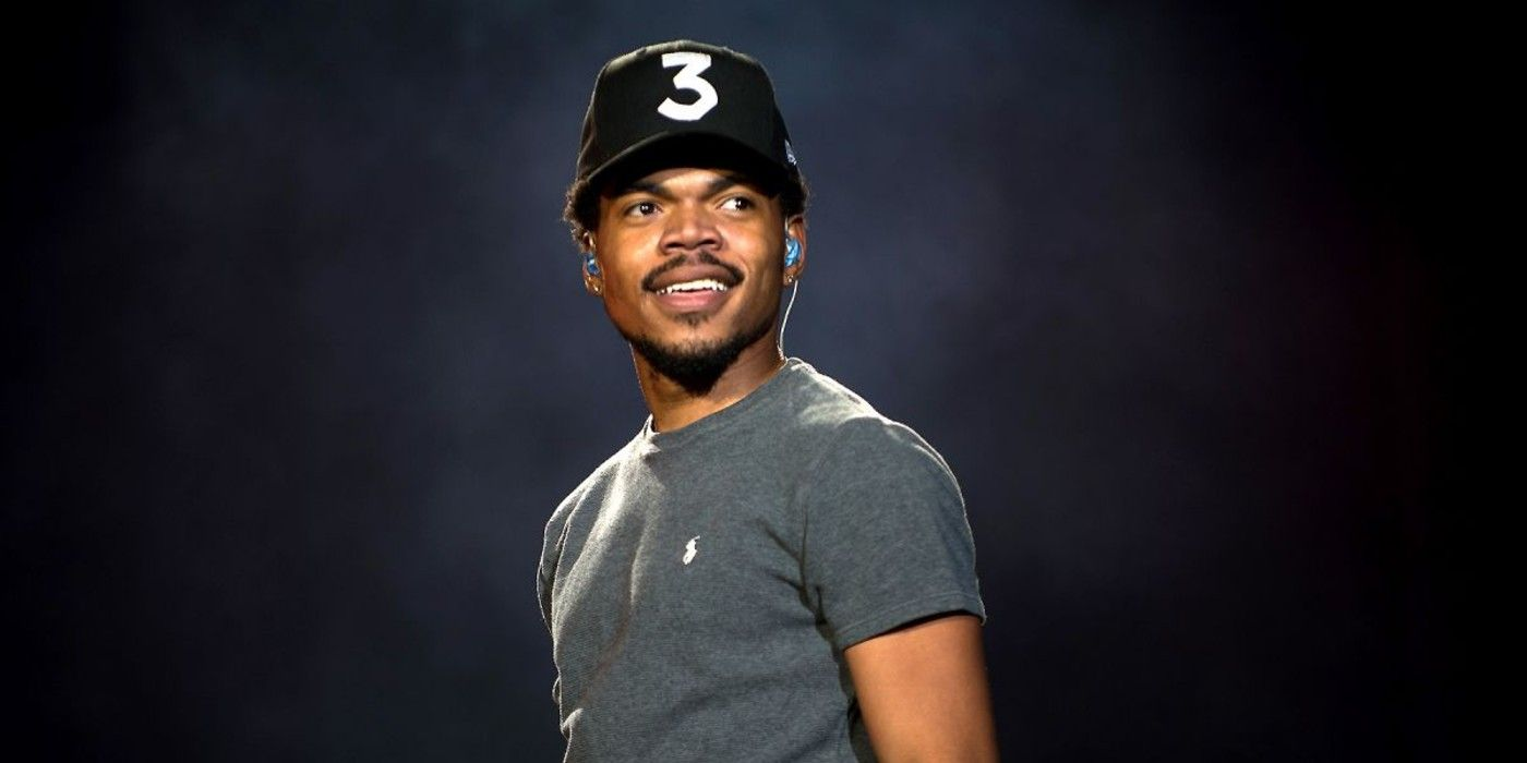 MTV's Punk'd Is Coming Back & Chance The Rapper Is Hosting