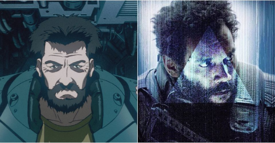 Ghost In The Shell Ishikawa S Backstory Explained Screen Rant