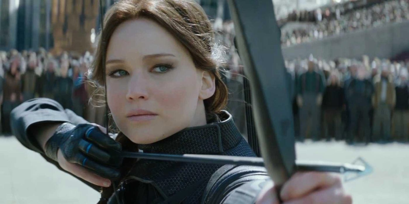 The Hunger Games: Why Katniss Had To Kill Coin | Screen Rant