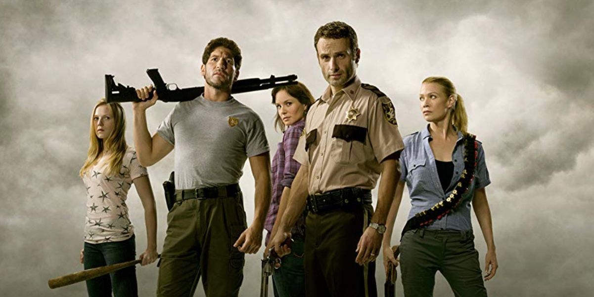 10 Things We Loved About The Walking Dead's First Season
