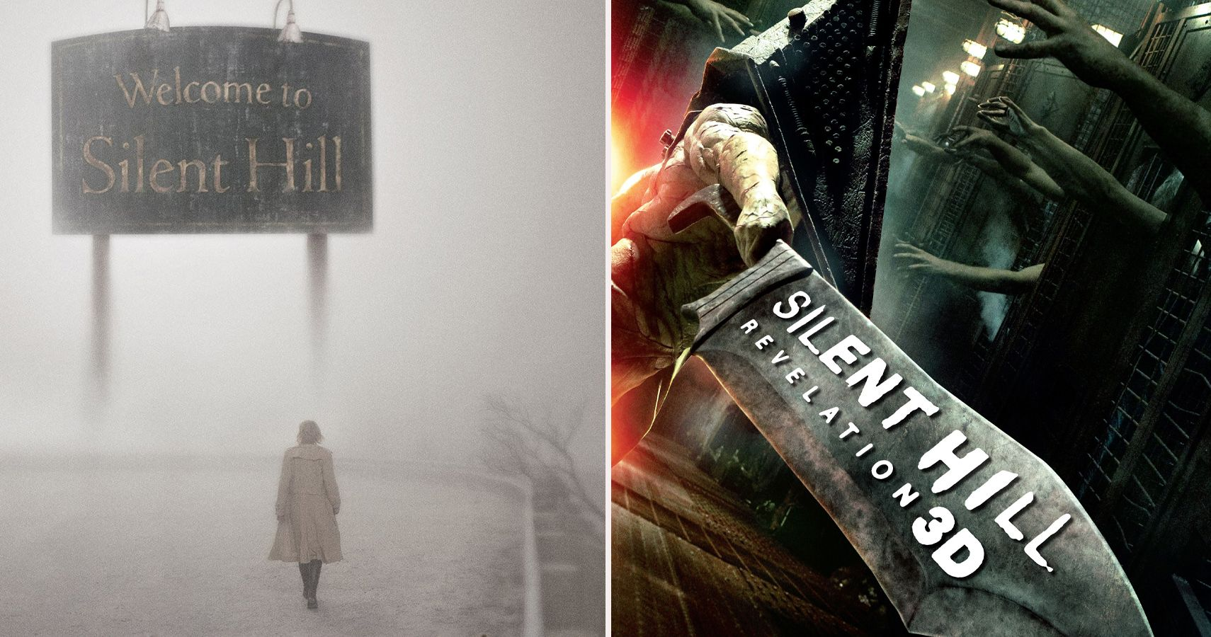 5 Things That Silent Hill Did Right 5 Things Silent Hill