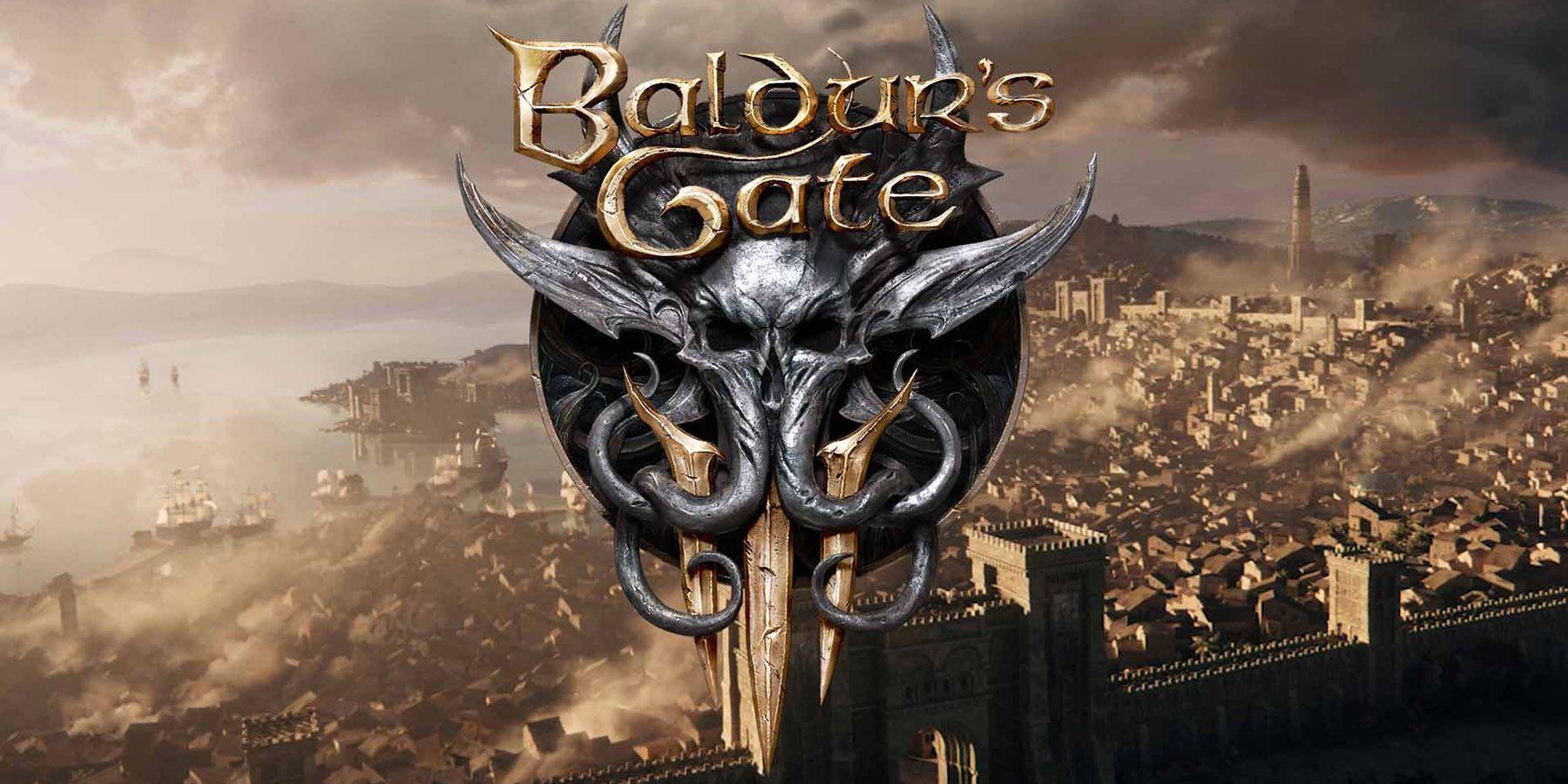 Baldur S Gate Series History What It Means For Baldur S Gate 3