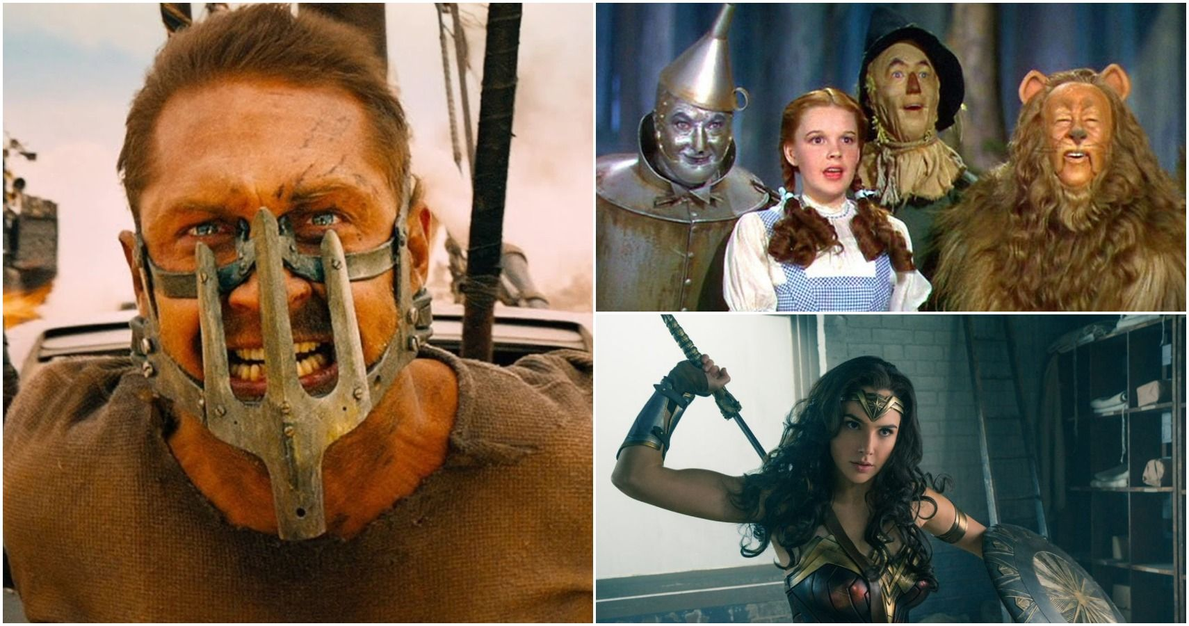 The 15 Best Sci-Fi & Fantasy Movies Of All Time (According ...