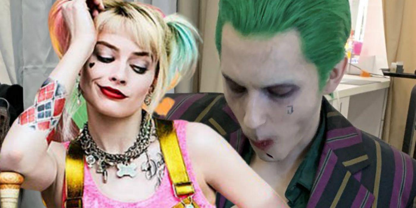 Birds Of Prey Who Plays Joker In The Harley Quinn Movie