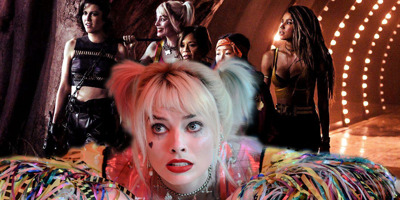 Birds Of Prey Ending Harley Quinn S Dceu Future Explained