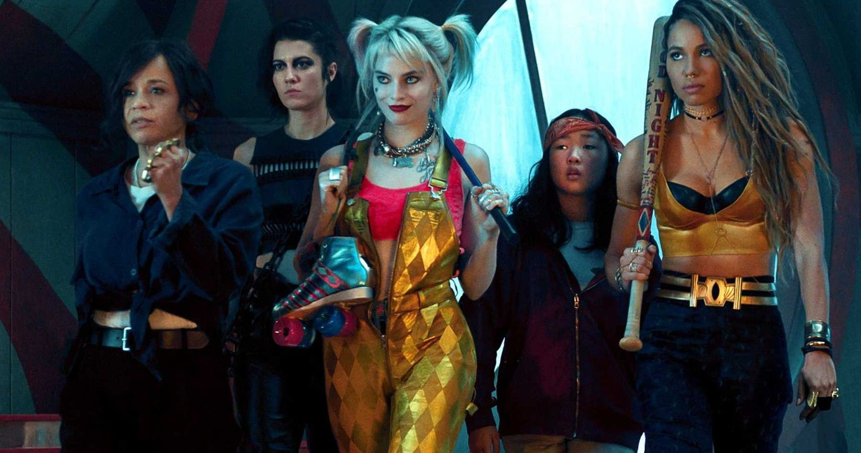 Birds Of Prey 10 Characters From Dc Comics Who Should Appear In A Sequel