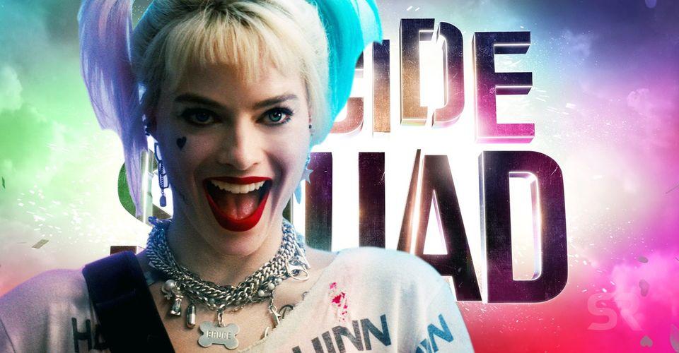 Birds Of Prey Proves James Gunn S Suicide Squad Is Definitely A Sequel