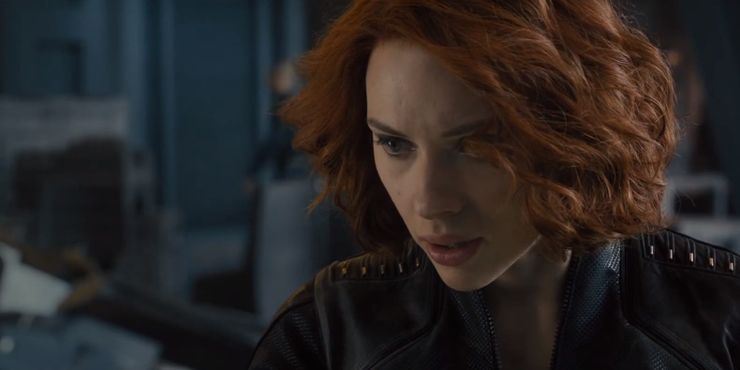 Black Widow S 5 Funniest And 5 Most Heartbreaking Quotes In The Mcu