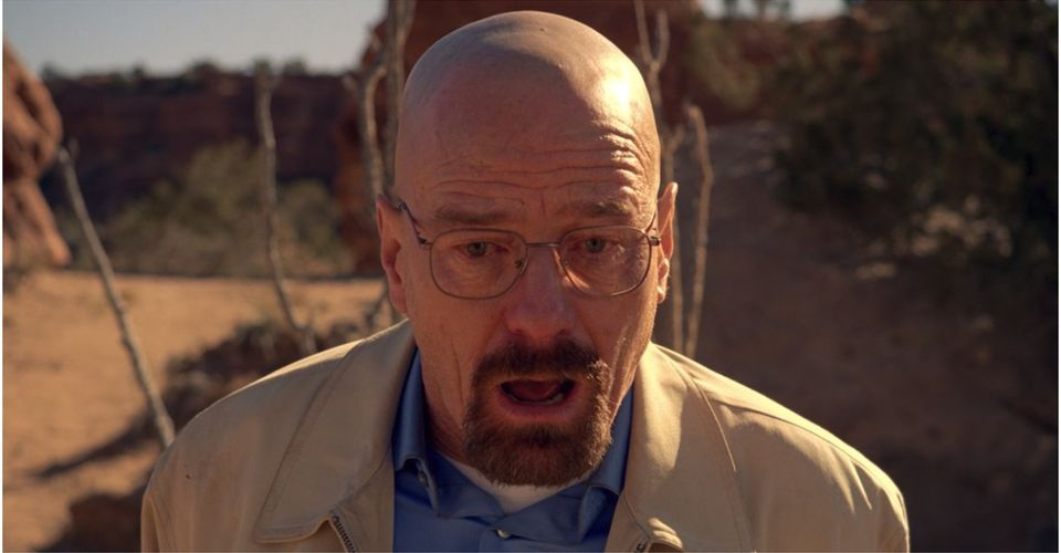 Breaking Bad: 10 Ways Walt Got Worse As The Show Went On