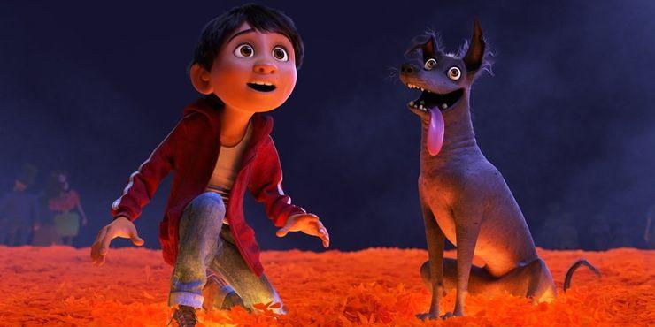 Pixar - Coco