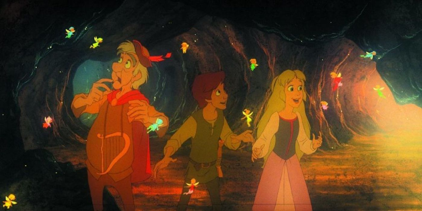 The 10 Most Controversial Animated Disney Movies, Ranked