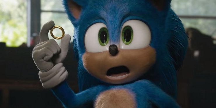 Sonic The Hedgehog Movie 10 Storylines That Were Never Resolved