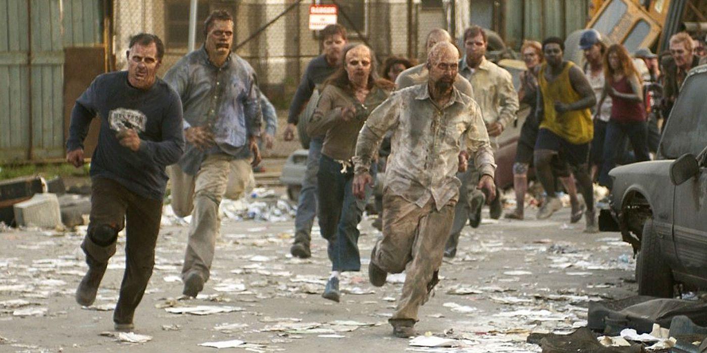 Zombie Walk Oulu 2021