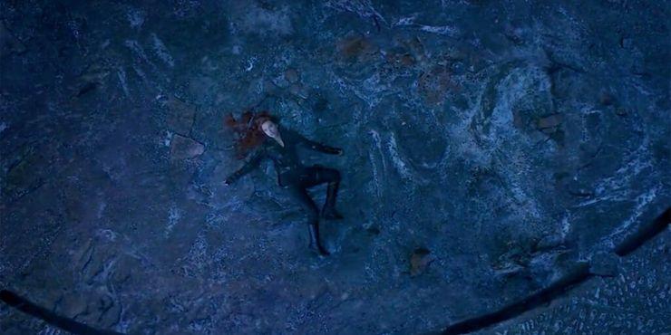 Black Widow's Endgame Death Didn't Surprise Scarlett Johansson