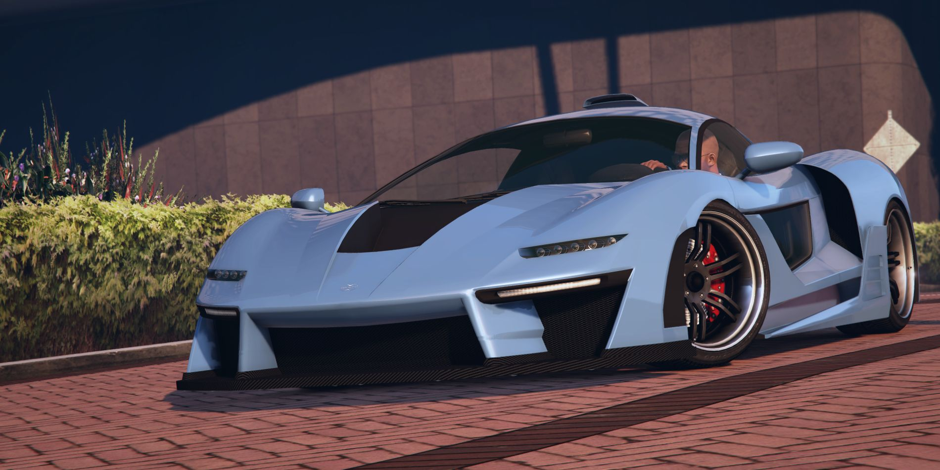 Fastest Cars In Grand Theft Auto Online Screen Rant