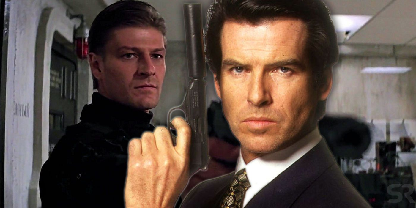 Pierce Brosnan's Best James Bond Movie Isn't A 007 Classic - Why?