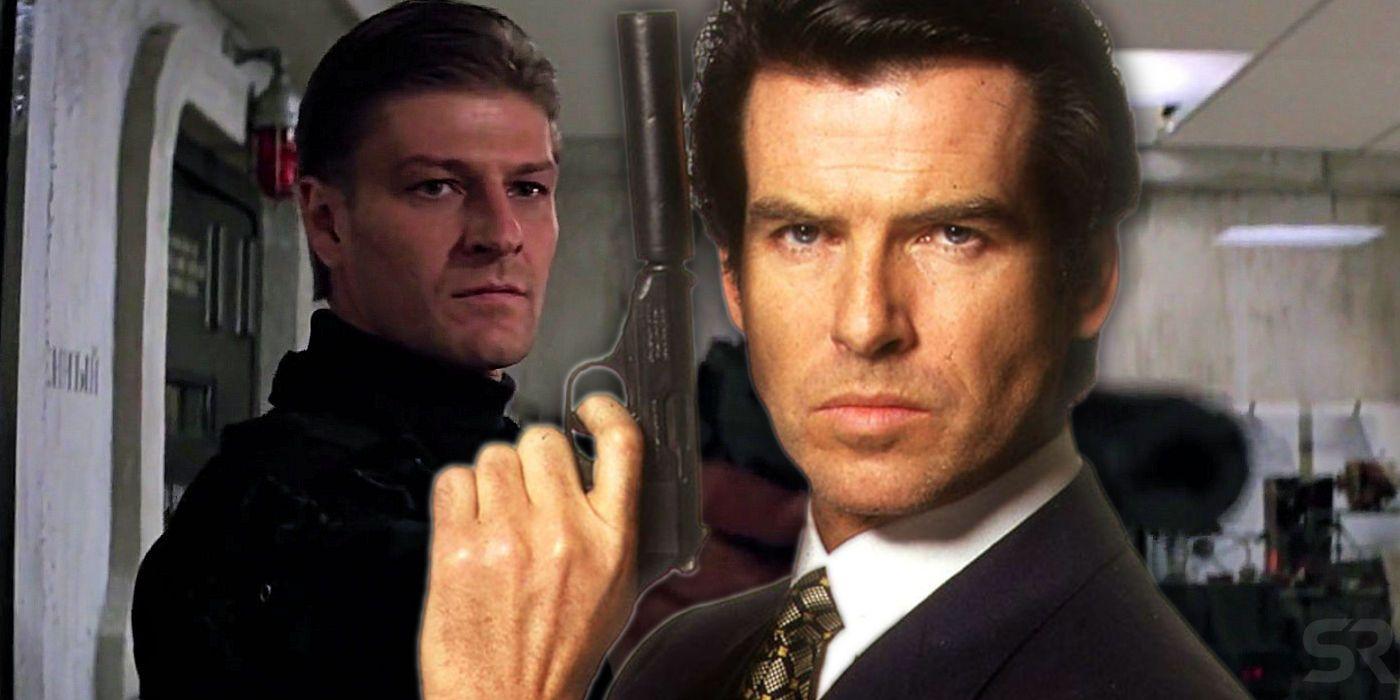 Pierce Brosnan's Best James Bond Movie Isn't A 007 Classic - Why?