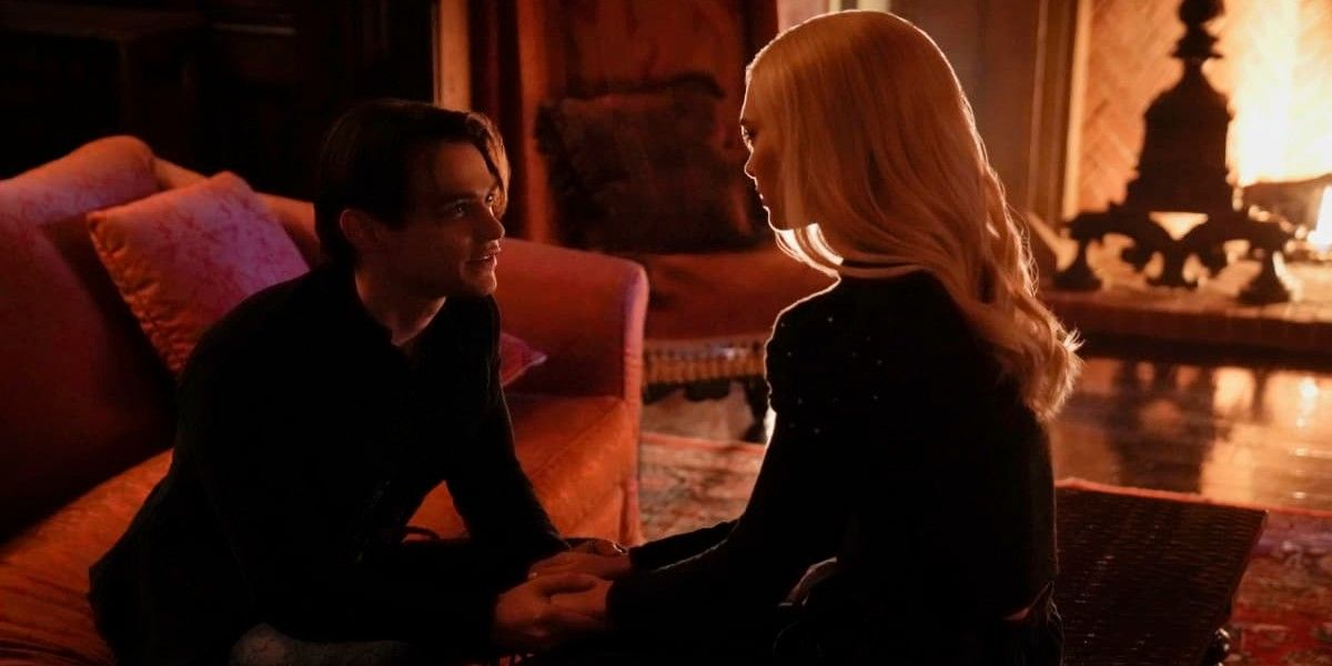 Legacies 10 Reasons Sebastian Is Bad For Lizzie Screenrant