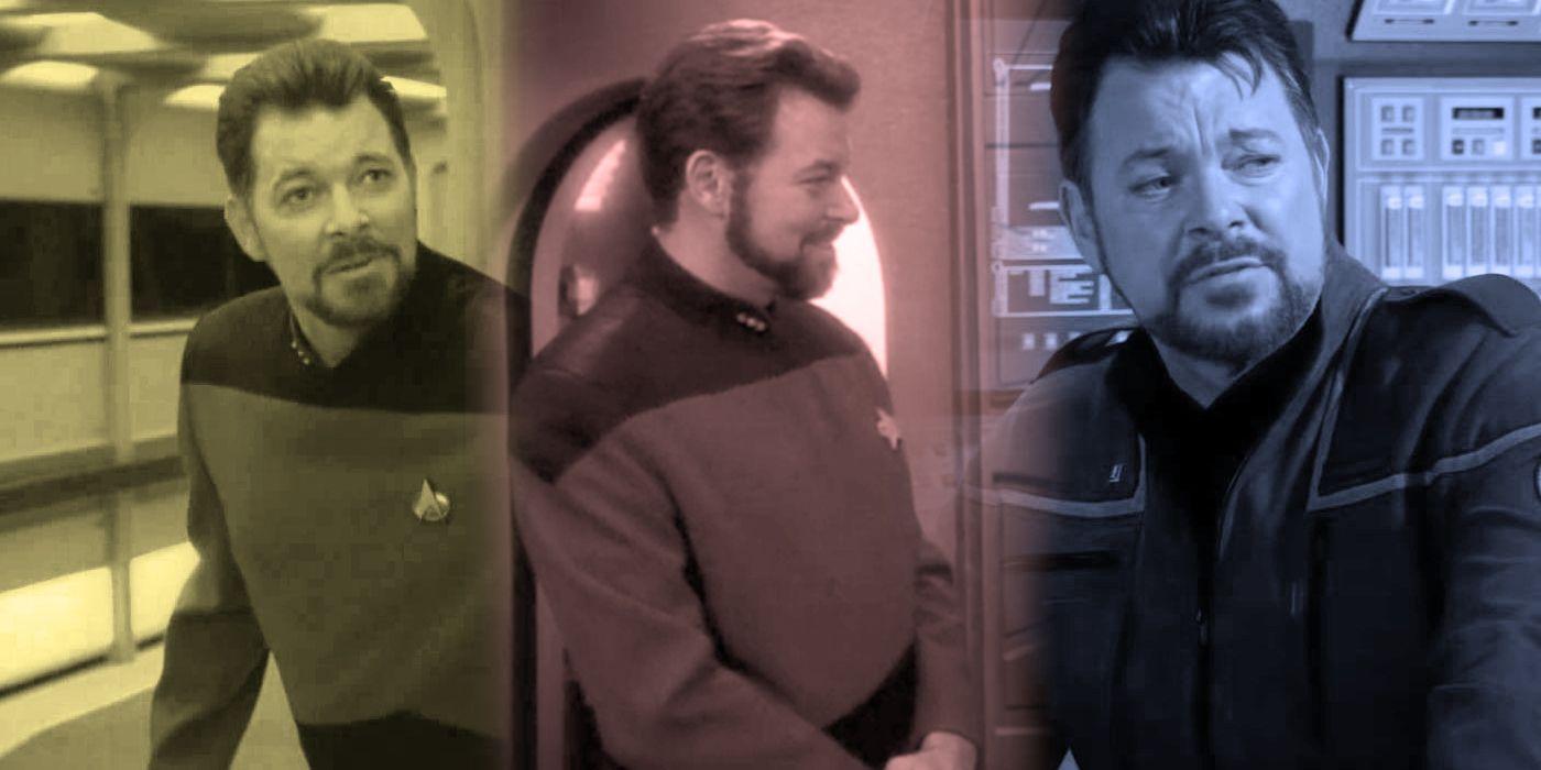 Star Trek: Picard's Riker Appearance Breaks a Star Trek Actor Record